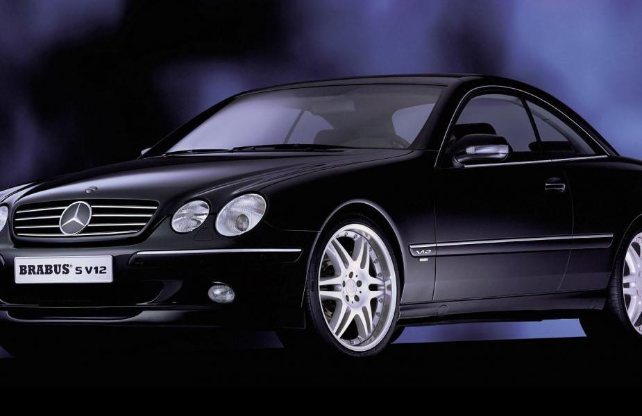Ремонт Мерседес S-class W220,W215